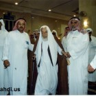 اية الله الشيخ محمد سلمان الهاجري في المسجد 2