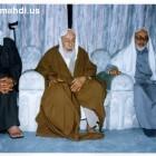 اية الله الشيخ محمد سلمان الهاجري 53