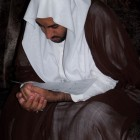 المعزين برحيل اية الله الهاجري 128