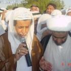 السيد علي الناصر السلمان مؤبناً الفقيد