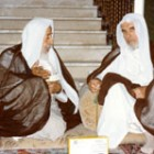 آية الله الشيخ محمد الهاجري